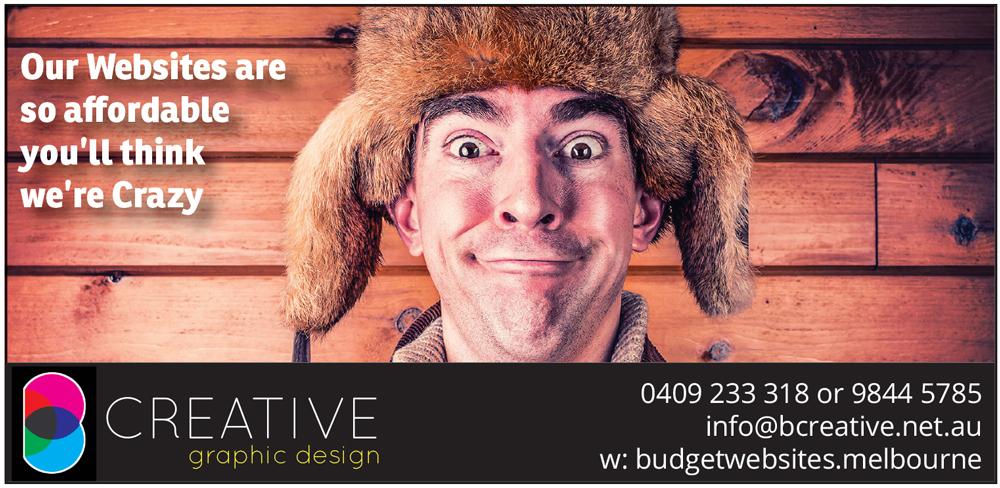 budget websites melbourne