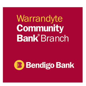 bendigo bank warrandyte