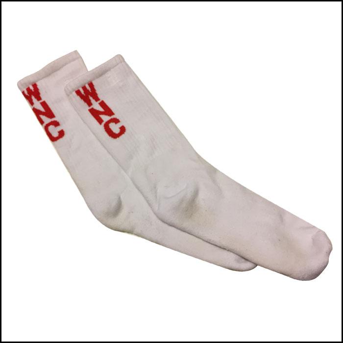 netball socks warrandyte