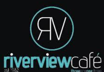 Thank you to River View Cafe for their support of WNC.