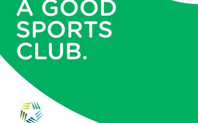 WNC is a Good Sports Club